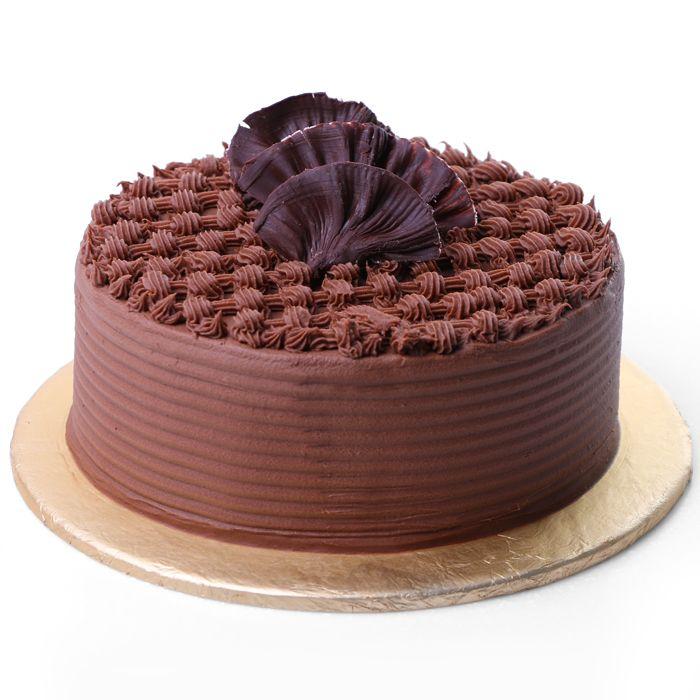 Lindt Swiss Chocolate Cake From Donutz Gonutz