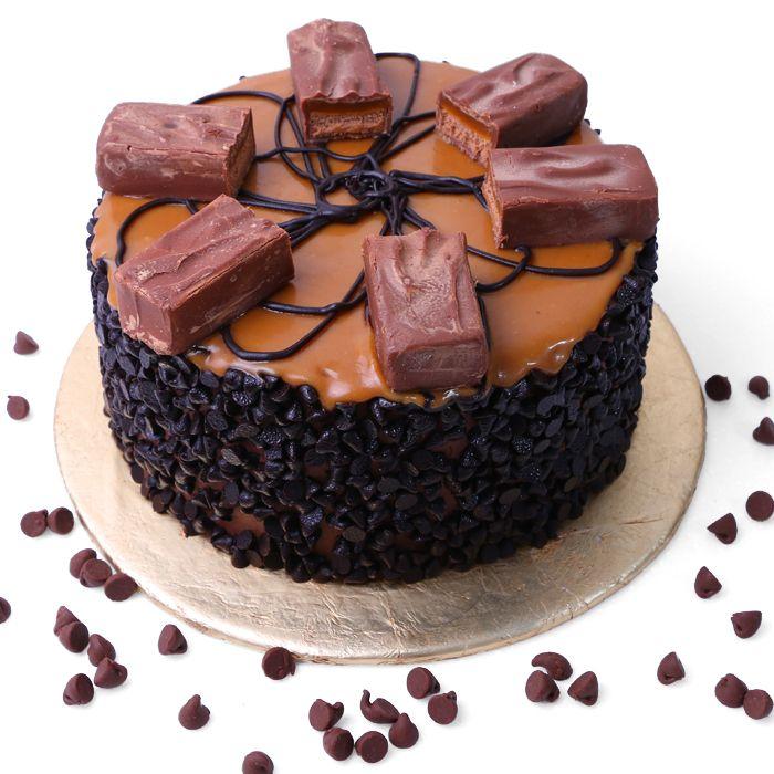 Mars Cake From Donutz Gonutz Bakery
