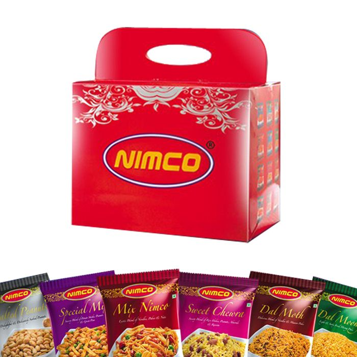 Nimco Basket of NIMCO