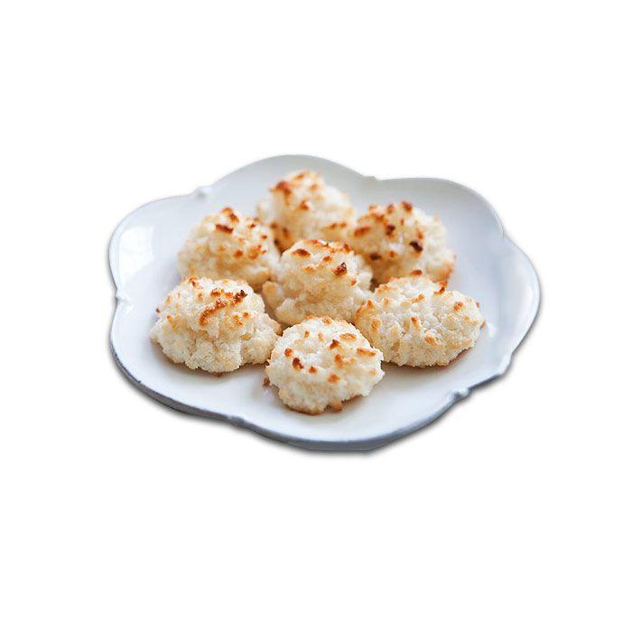 Coconut Cookies -Khopra Biscuit
