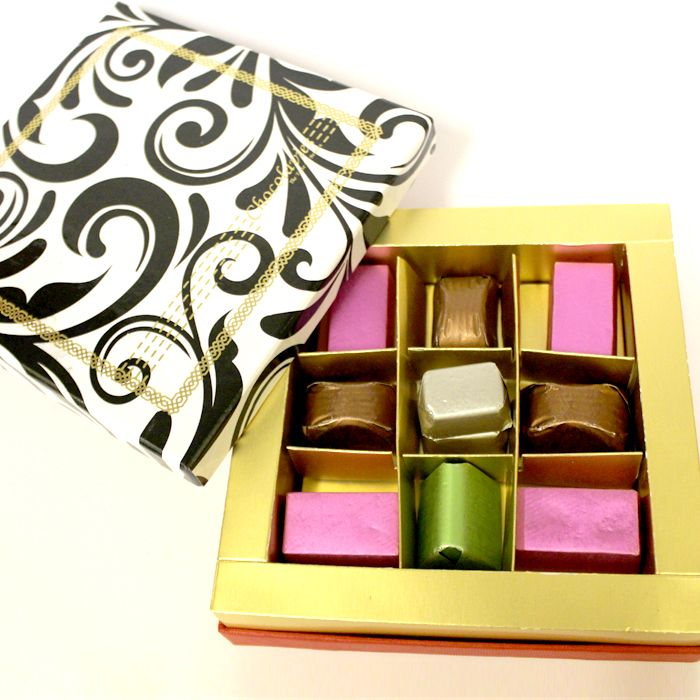 Belgian Chocolates by Chocolavies