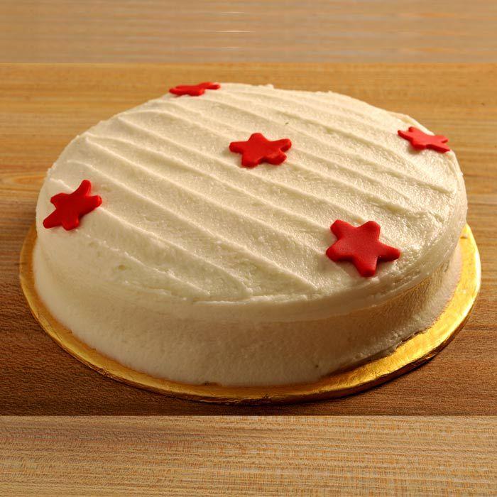 Red Velvet Cake 2.5 LBS