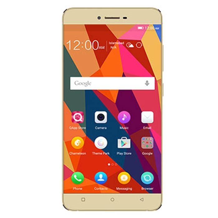 Q Mobile Z12