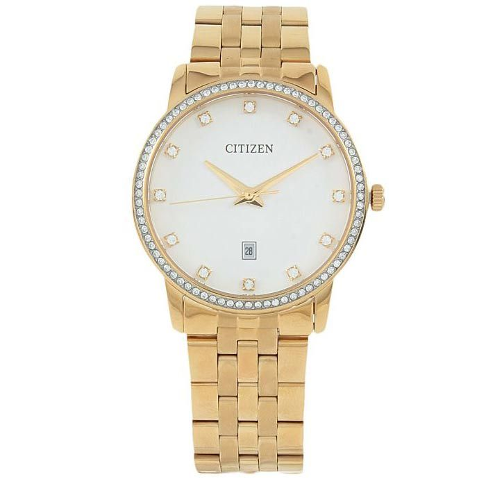 Citizen Watch in Golden For Women