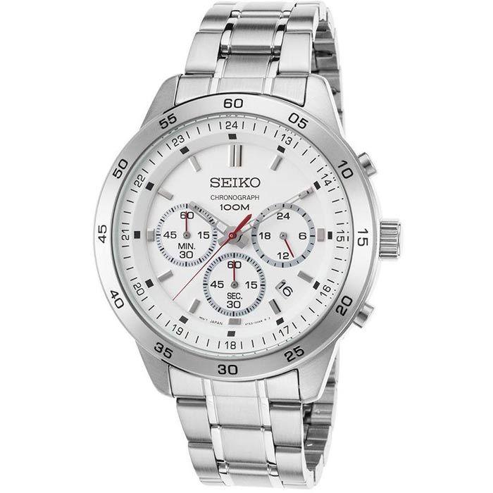 Seiko Neo Sports Chronograph Watch
