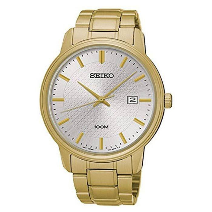 Seiko Quartz Neo Classic Watch For Men