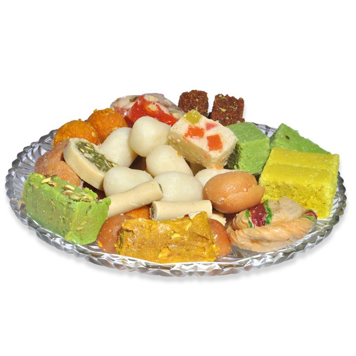 Mix Mithai (Other Cities)