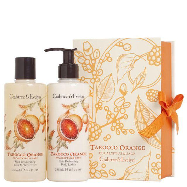 Tarocco Orange Perfect Pair