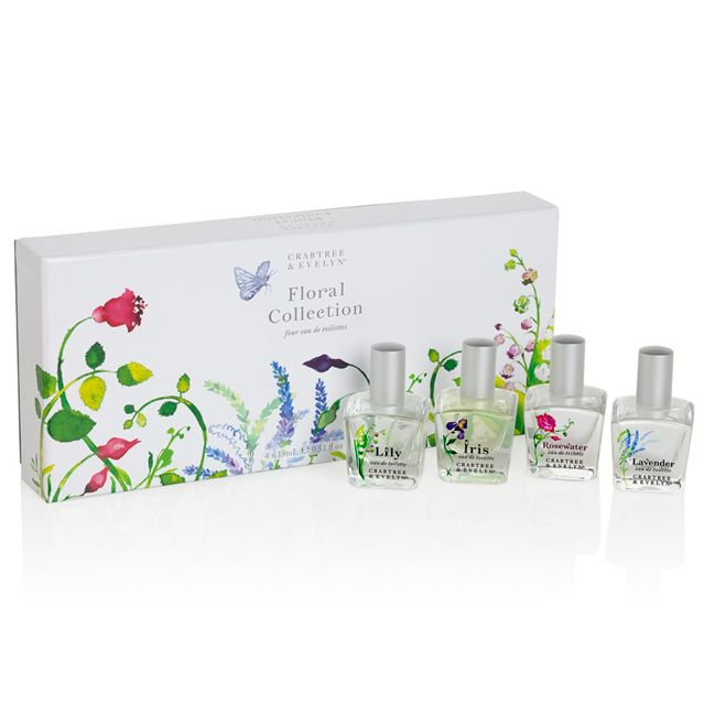 Fragrance Floral Collection