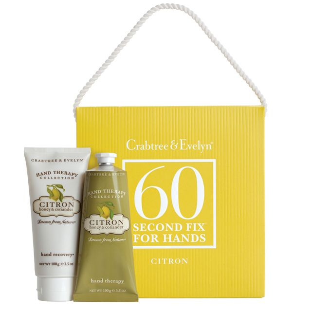 Citron 60 Second Fix Kit For Hands