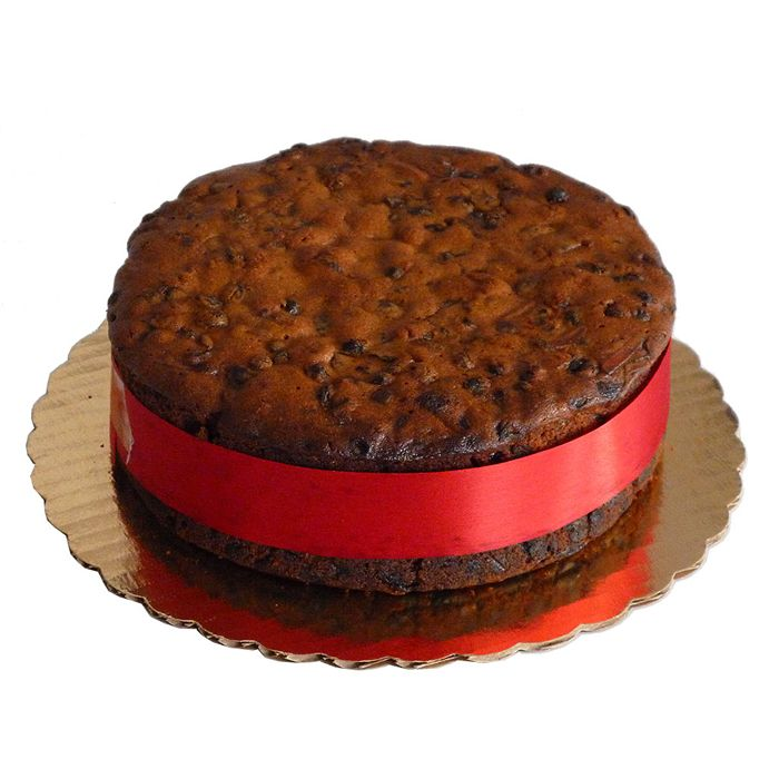 Fruit Cake From Bakery