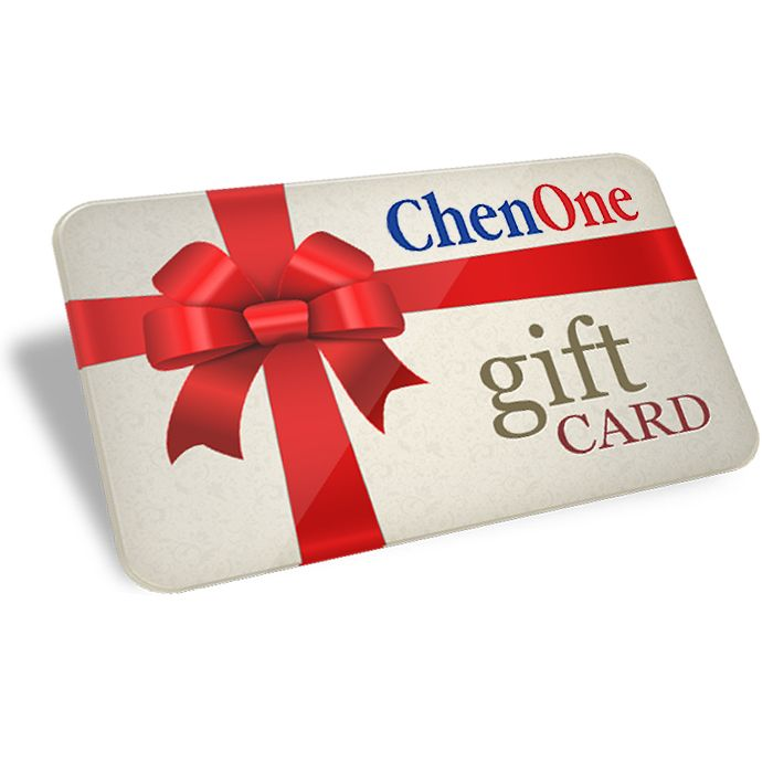 Chen One Gift Card
