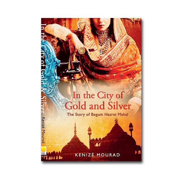 In the City of Gold and Silver