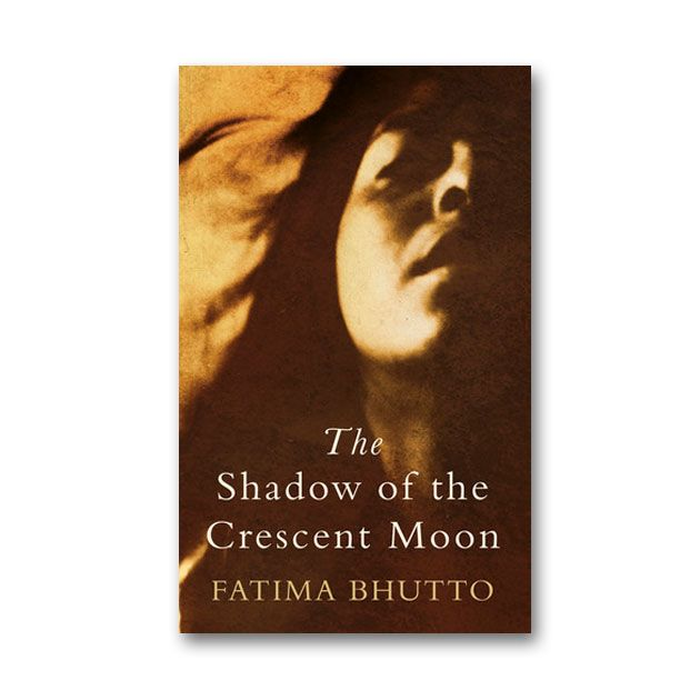 The Shadow of the Crescent Moon