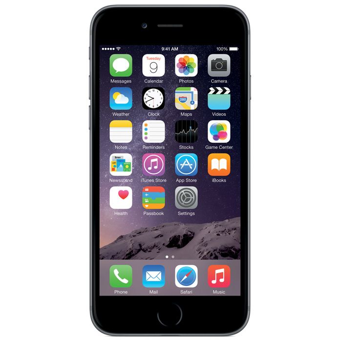 Apple I phone 6 (64GB)