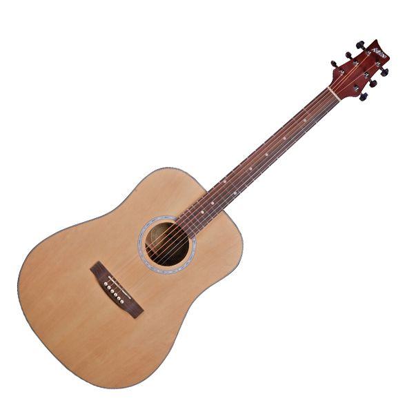 Acoustic D20 Guitar