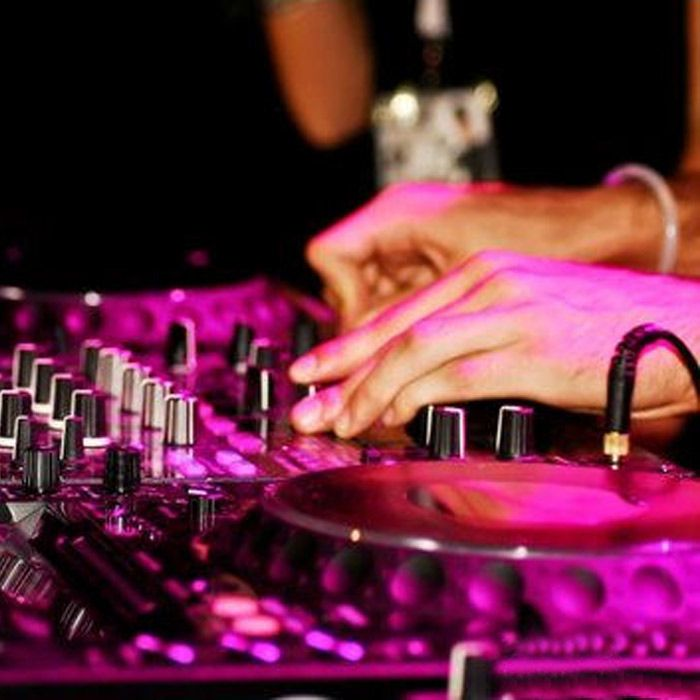 Hire a DJ for your Wedding
