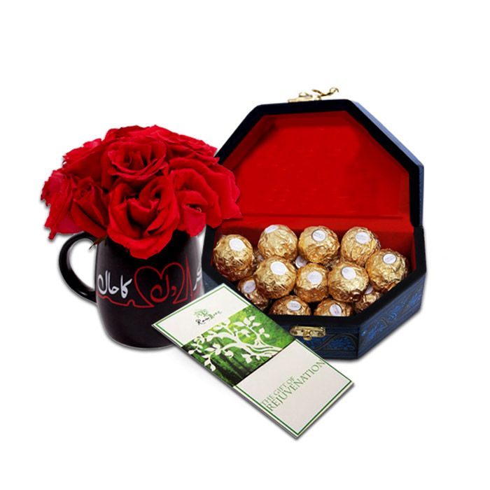 Loveable Gifts Package