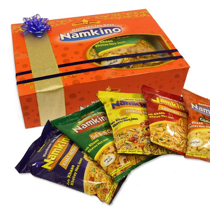 Mix Nimco Gift Box