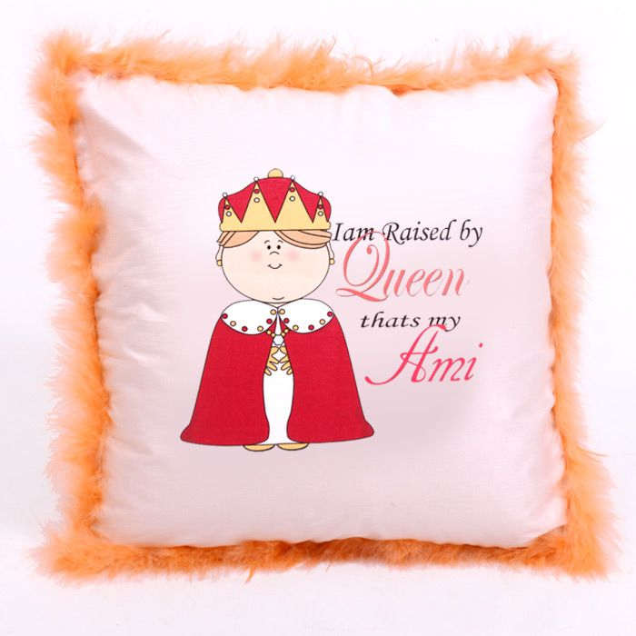 Queen Ami Cushion