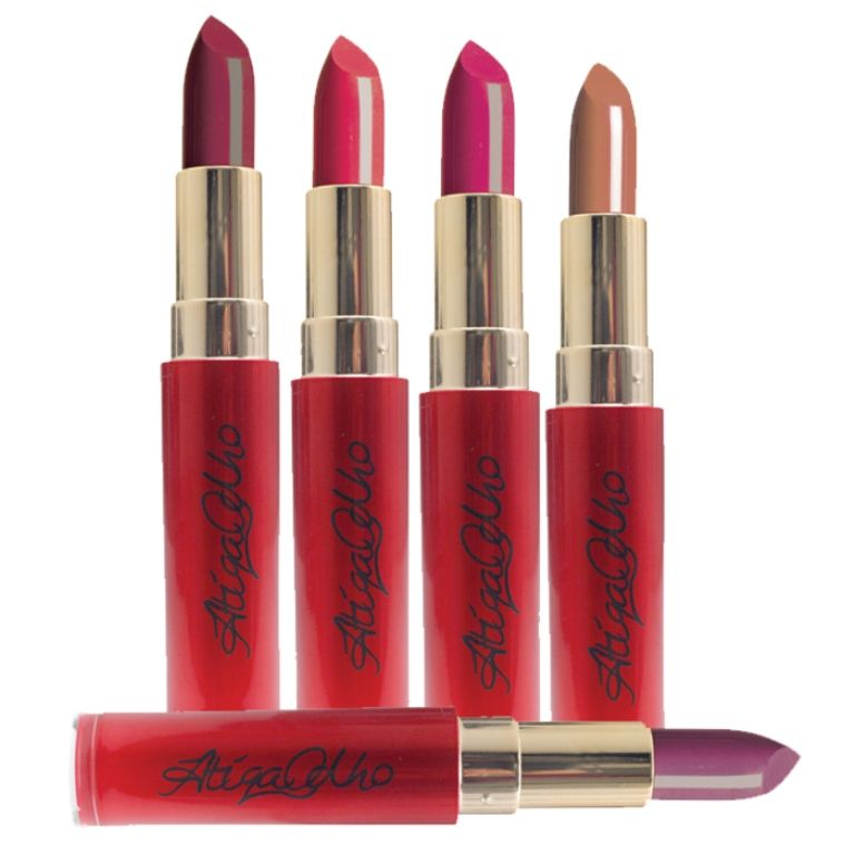 Set of 5 Lipsticks