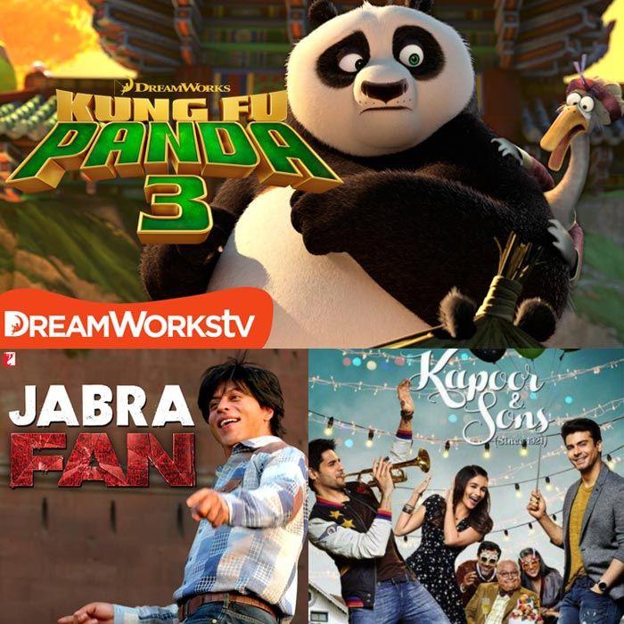 2D/3D Movie Ticket Of Cinepax