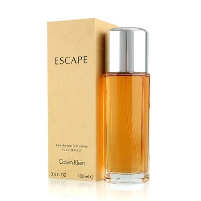 ESCAPE for Women by Calvin Klein (100ml)