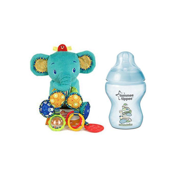Bunch-o-Fun Elephant & Bottle