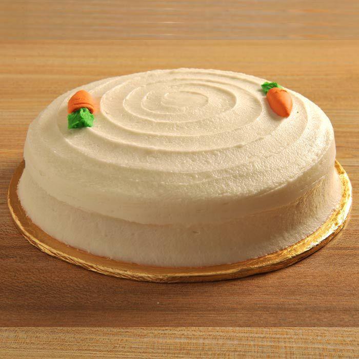 Carrot Cake 2LBS