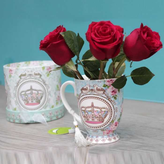 Love Portion in a Mug