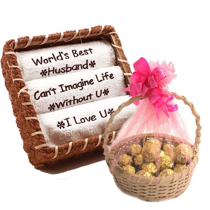 Delightful Wishes For Hubby