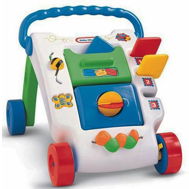 Fun Activity Walker