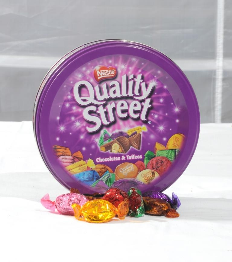 Quality Street - Small