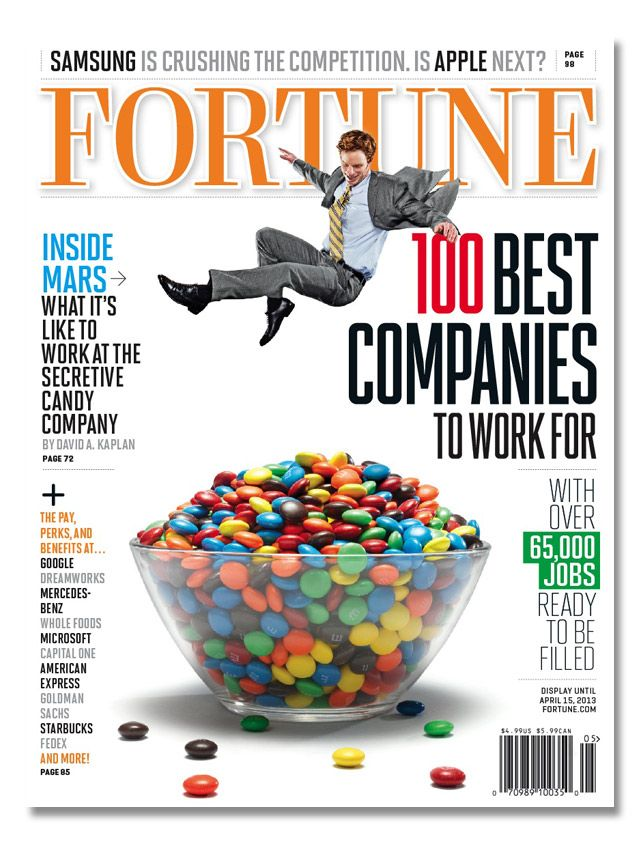 Fortune (One Year Subscription)