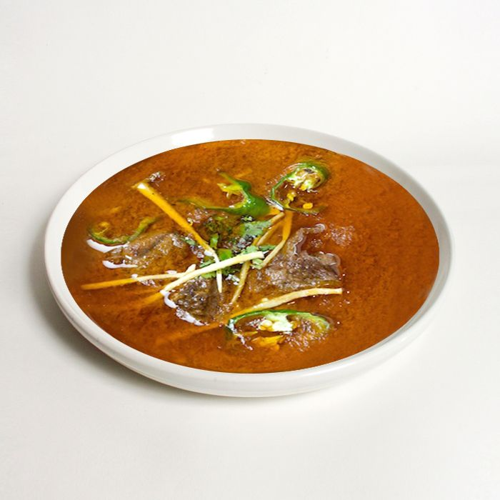 Nihari for 2