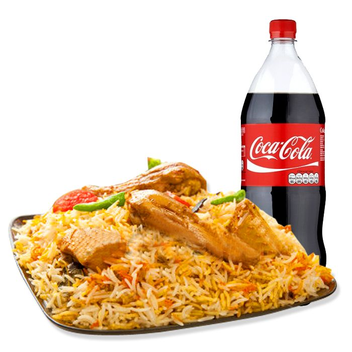 Biryani For 2