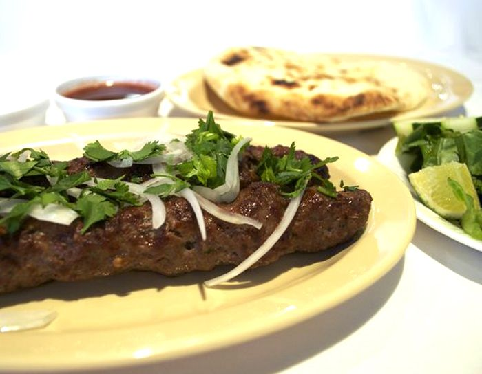 Behari Kabab for 2