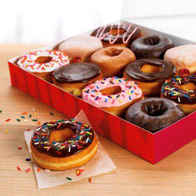 Dunkin' Donuts - 2 Dozen
