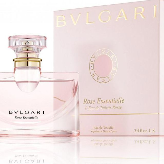 Blvgari Rose Essentielle For Women 100ml