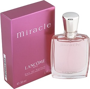 Miracle For Women by Lancome (100ml)