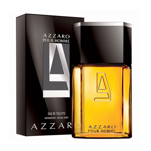Azzaro by Azzaro (100ml)