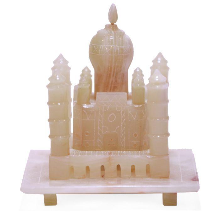 True Love For Ever....Marble Taj Mahal