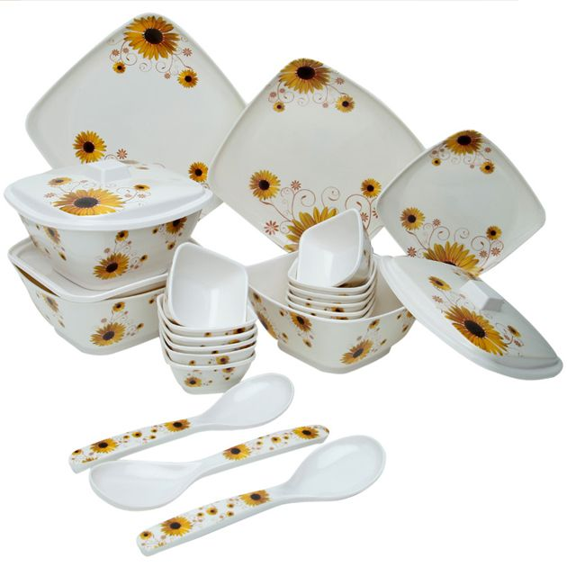 Dinner Set (8 Persons)