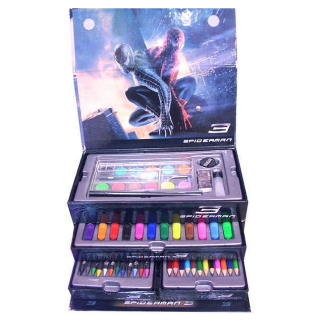 Art Set for Boys
