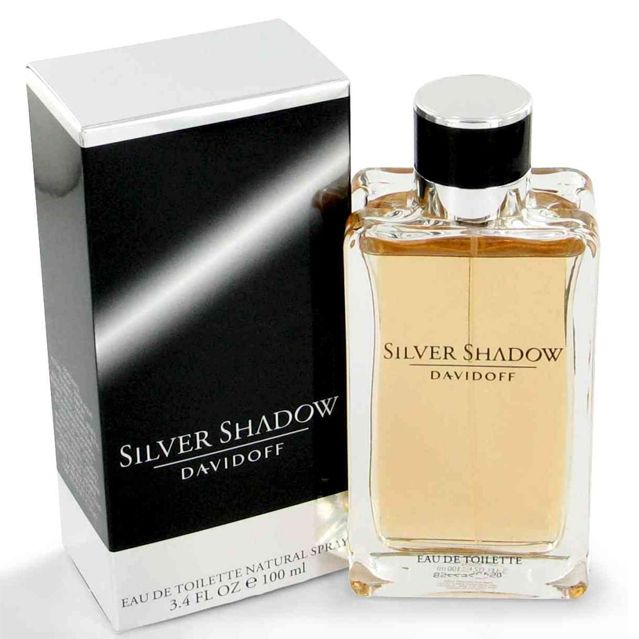 Silver Shadow for Men Davidoff (100ml)