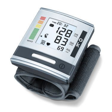 Unique Blood Pressure Monitor
