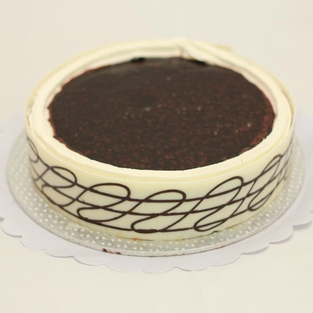 Chocolate Mousse Cake From 5 Star Bakery
