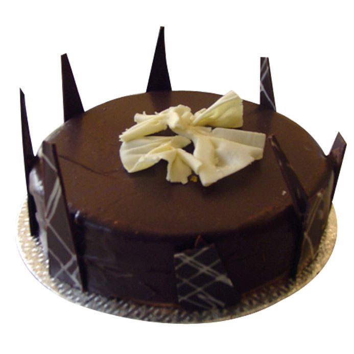 Double Mexican Chocolate Cake From 5 Star Bak