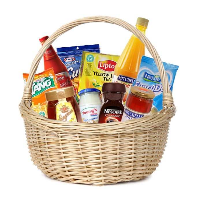 Breakfast Basket (Large)