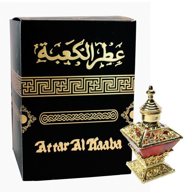 Ittar Al Kaba 25ml